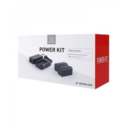 Atomos power kit for Shogun & Flame