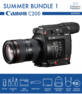 Canon EOS C200 24-105 Summer Bundle 1