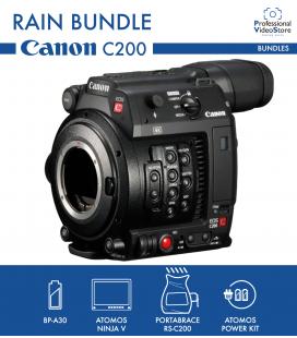 Canon EOS C200 Rain Bundle