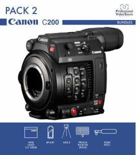 CANON C200 Essentials Pack