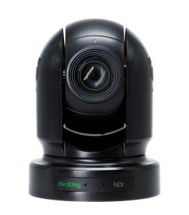 BirdDog Eyes P200 1080P Full NDI PTZ Camera w/Sony Sensor & HDMI/3G-SDI (Black)