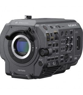 Sony PXW-FX9 Full Frame Camcorder (Body Only)