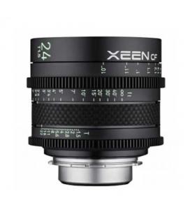 SAMYANG XEEN CF 24MM T1.5 - EF