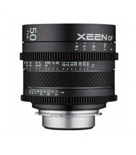 SAMYANG XEEN CF 50MM T1.5 - EF