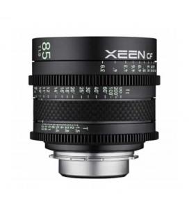 SAMYANG XEEN CF 85MM T1.5 - EF