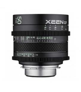 SAMYANG XEEN CF 50MM T1.5 - PL