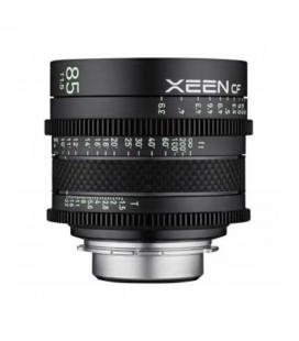 SAMYANG XEEN CF 85MM T1.5 - SONY E