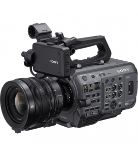 SONY PXW-FX9K XDCAM 6K Full-Frame Camera with 28-135mm Lens