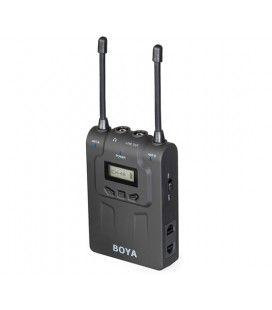Boya UHF Pro RX8 wireless receiver