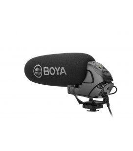 Boya Pro BM3031 Supercardioid Cannon Microphone