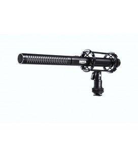 Boya BY-PVM1000 Pro-cardioid cannon microphone