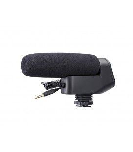 Boya BY-VM600 cardioid cannon microphone