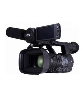 JVC GY-HM660RE Camcorder HD 3CMOS 1/3""