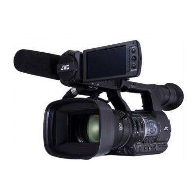 "JVC GY-HM660RE Camcorder HD 3CMOS 1/3"""