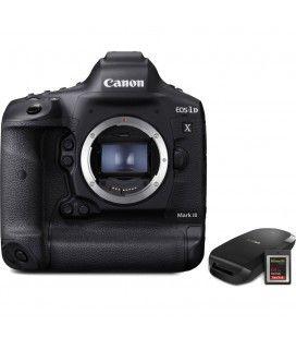 CANON EOS-1D X MK III