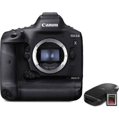CANON EOS-1D X MK III body