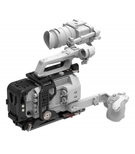MOVCAM 303-3900 FX-9 BASE KIT