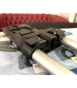 Vocas MBS-100 Type A, Mattebox support