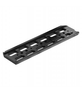 Movcam 303-1129 Universal LWS Dovetail plate