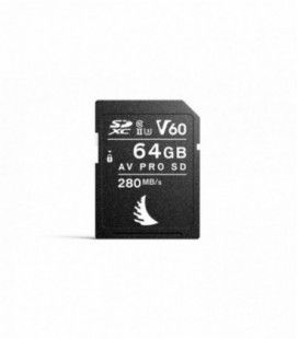 Angelbird AV PRO SD MK2 64 GB V60 2 PACK