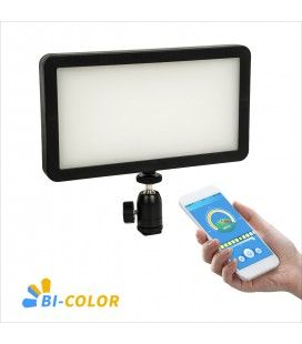 CAME-TV Boltzen Perseus Bi-Color 20 Watt Portable LED Light