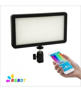 CAME-TV Boltzen Perseus RGBDT 20 Watt Portable LED Light