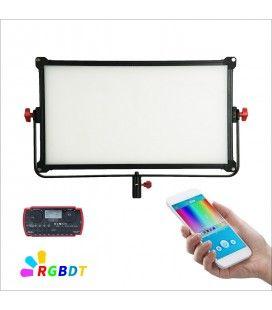 CAME-TV Boltzen Perseus RGBDT 150 Watt Slim LED Light
