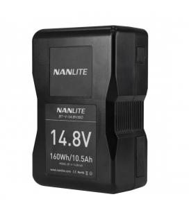 NANLITE BATTERY V-MOUNT 14.8V 160WH