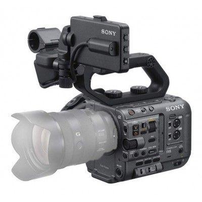Sony FX6 Full Frame