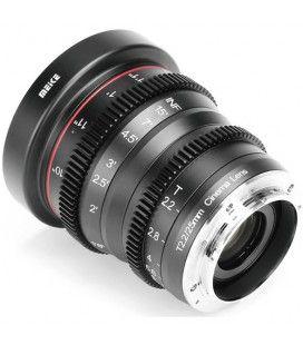 Meike 25mm T2.2 Manual Focus Cinema Lens (E Mount)