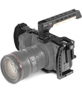 SHAPE cage for Blackmagic Pocket cinema camera 4k, 6k with top handle