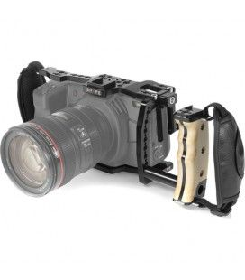 SHAPE Blackmagic Pocket cinema 4k, 6k handheld cagd