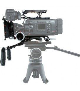SHAPE Canon C700 Matte Box Follow Focus Complete Rig Solution