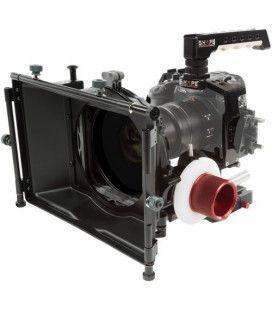 SHAPE Panasonic GH5 Cage with Matte Box & Follow Focus