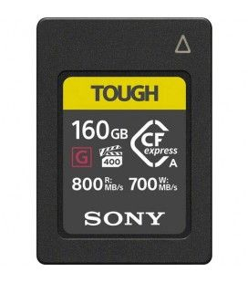 SONY CFEXPRESS TYPE A 160GB CEA-G160T