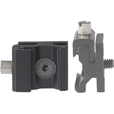 SHAPE Universal Female Hot Shoe Adapter
