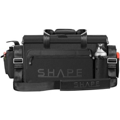SHAPE Camera Bag with Removable Pouches
