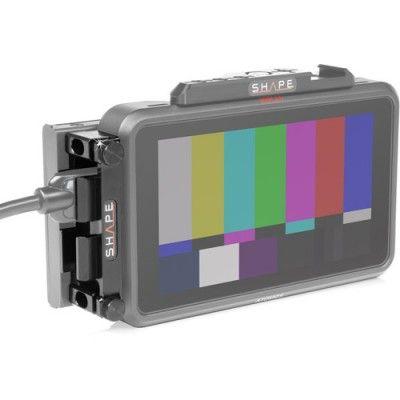 "SHAPE HDMI Lock System for 5"" Atomos Ninja V Recording Monitor"