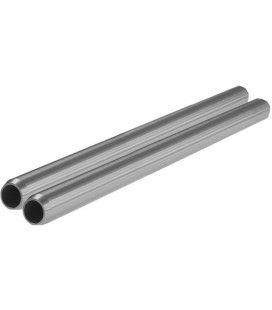 "SHAPE 15mm Rods (18"", Pair)"