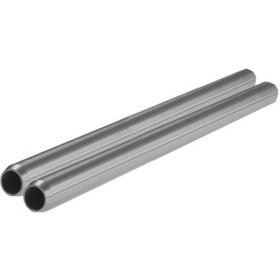 "SHAPE 15mm Rods (18"", Pair)"