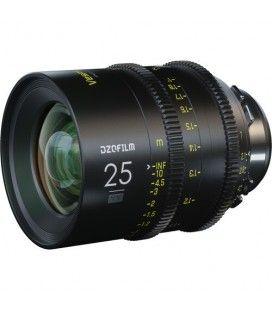 DZOFilm Vespid Prime FF 25mm T2.1 PL mount