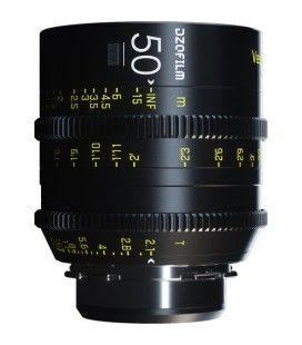 DZOFilm Vespid Prime FF 50mm T2.1 PL mount