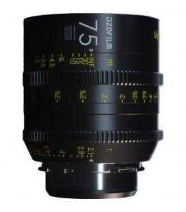 DZOFilm Vespid Prime FF 75mm T2.1 PL mount