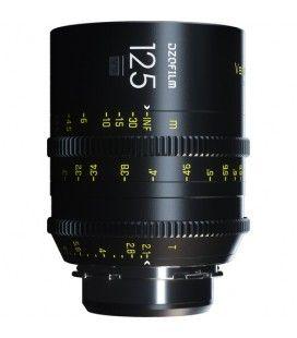 DZOFilm Vespid Prime FF 125mm T2.1 PL mount