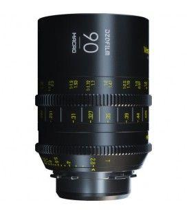 DZOFilm Vespid Prime FF Macro 90mm T2.8 PL mount