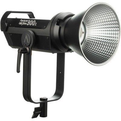 APUTURE LS 300X BI-COLOUR LIGHT KIT