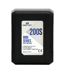 DigitexDGT-BP200s  Mini V-lock Series