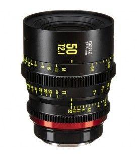 Meike 50mm T2.1 FF-Prime Lens (Z Mount)