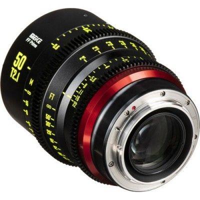 Meike 50mm T2.1 FF-Prime Lens (E Mount)