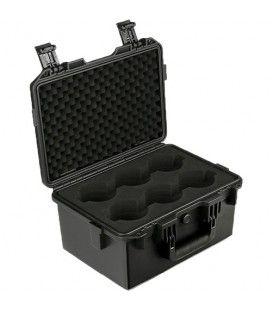 Meike Hard 6-Lens Case for T2.2 Cine Lenses